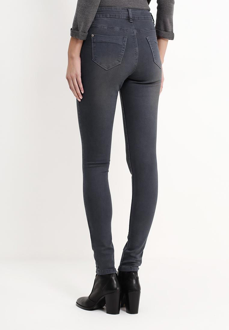 Зауженные джинсы Brave Soul LJN-363ALICEDAR: изображение 8
