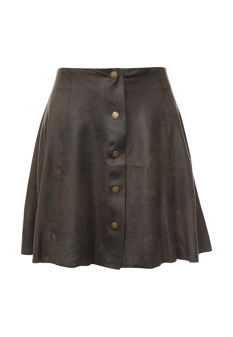 Широкая юбка Brave Soul LSKJ-45SHAKIRA