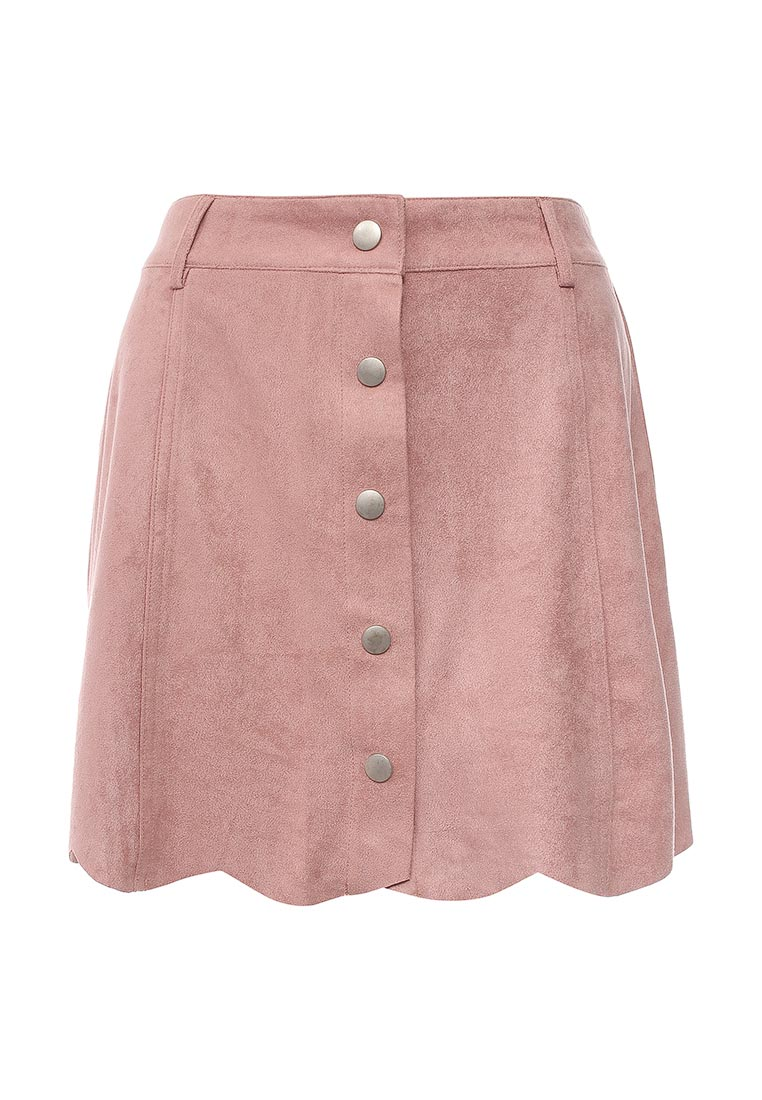 Широкая юбка Brave Soul LSKW-340SHERRY