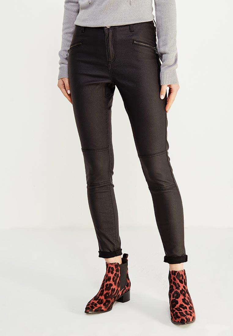 Женские зауженные брюки Brave Soul LJN-272BIKERPKA
