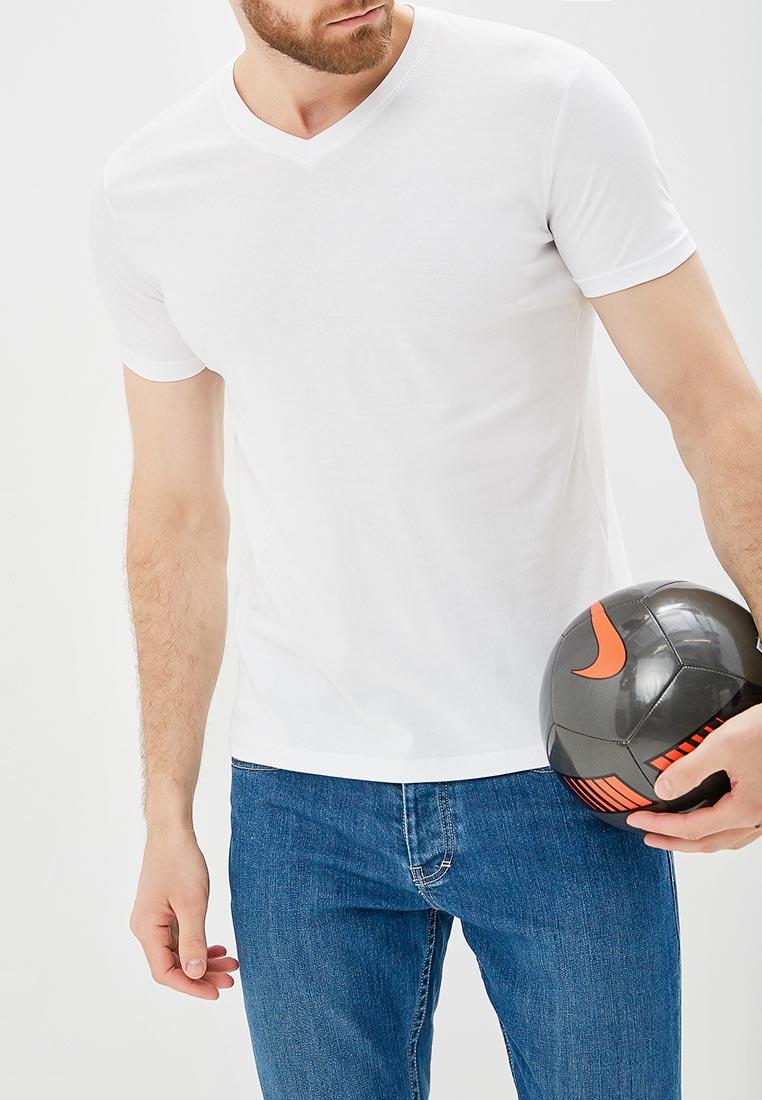 Футболка с коротким рукавом Bruebeck 69955