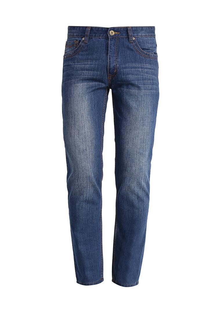 Зауженные джинсы Bruebeck 60650MIS