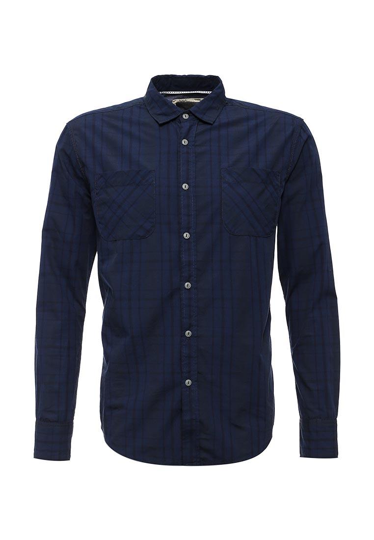 Рубашка с длинным рукавом Bruebeck 66640: изображение 6