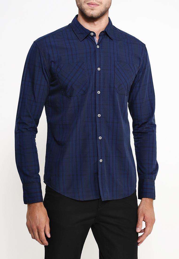 Рубашка с длинным рукавом Bruebeck 66640: изображение 8