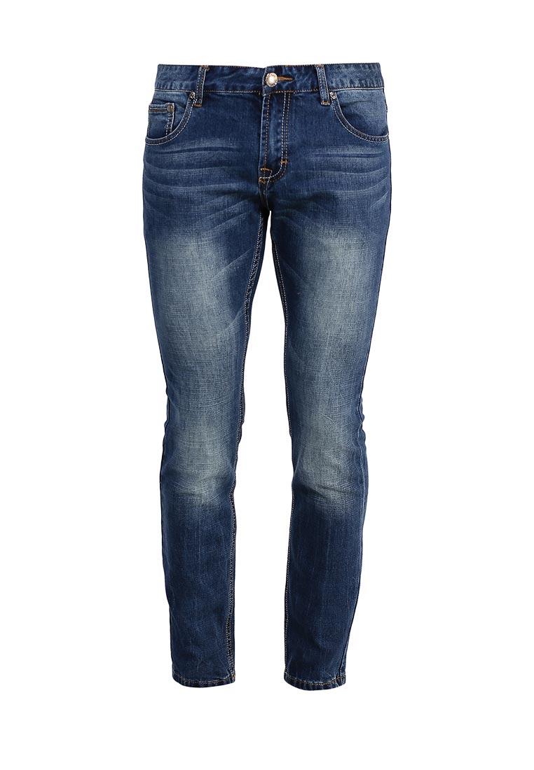 Зауженные джинсы Bruebeck 67500: изображение 5