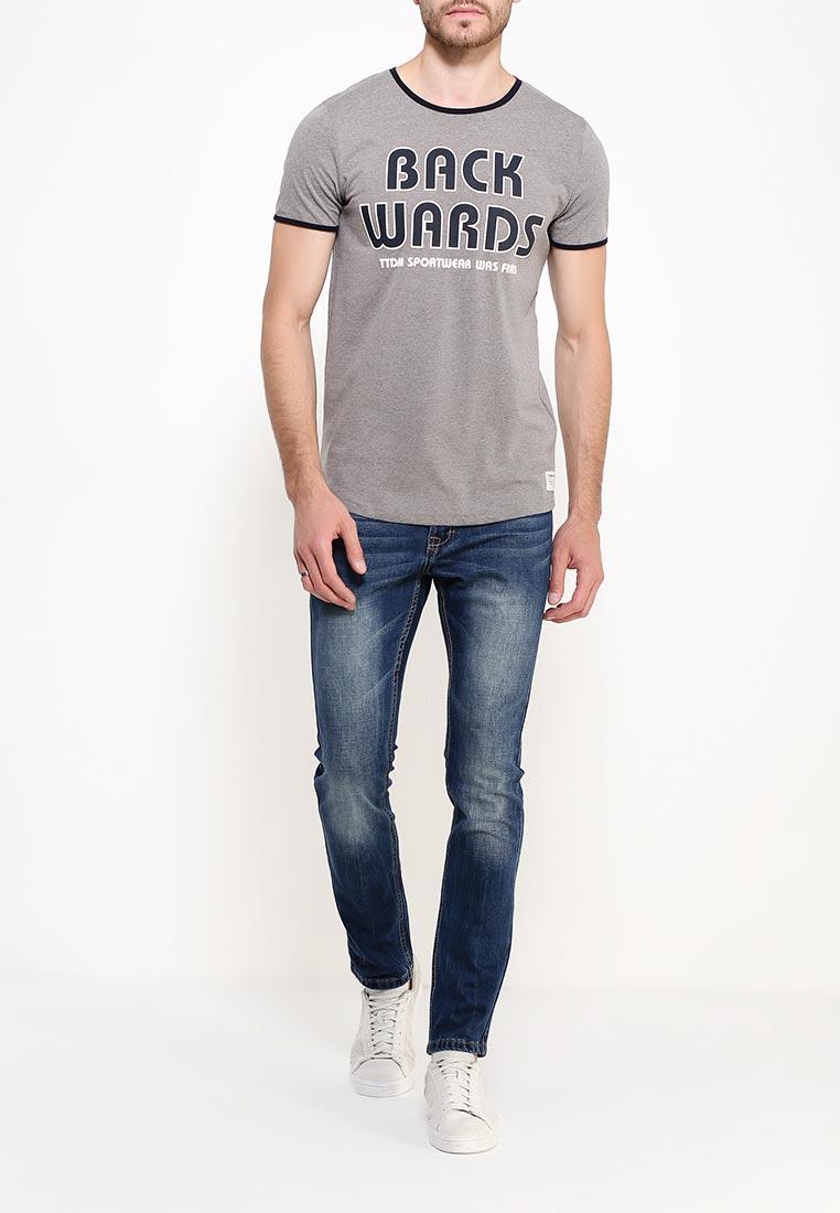 Зауженные джинсы Bruebeck 67500: изображение 6