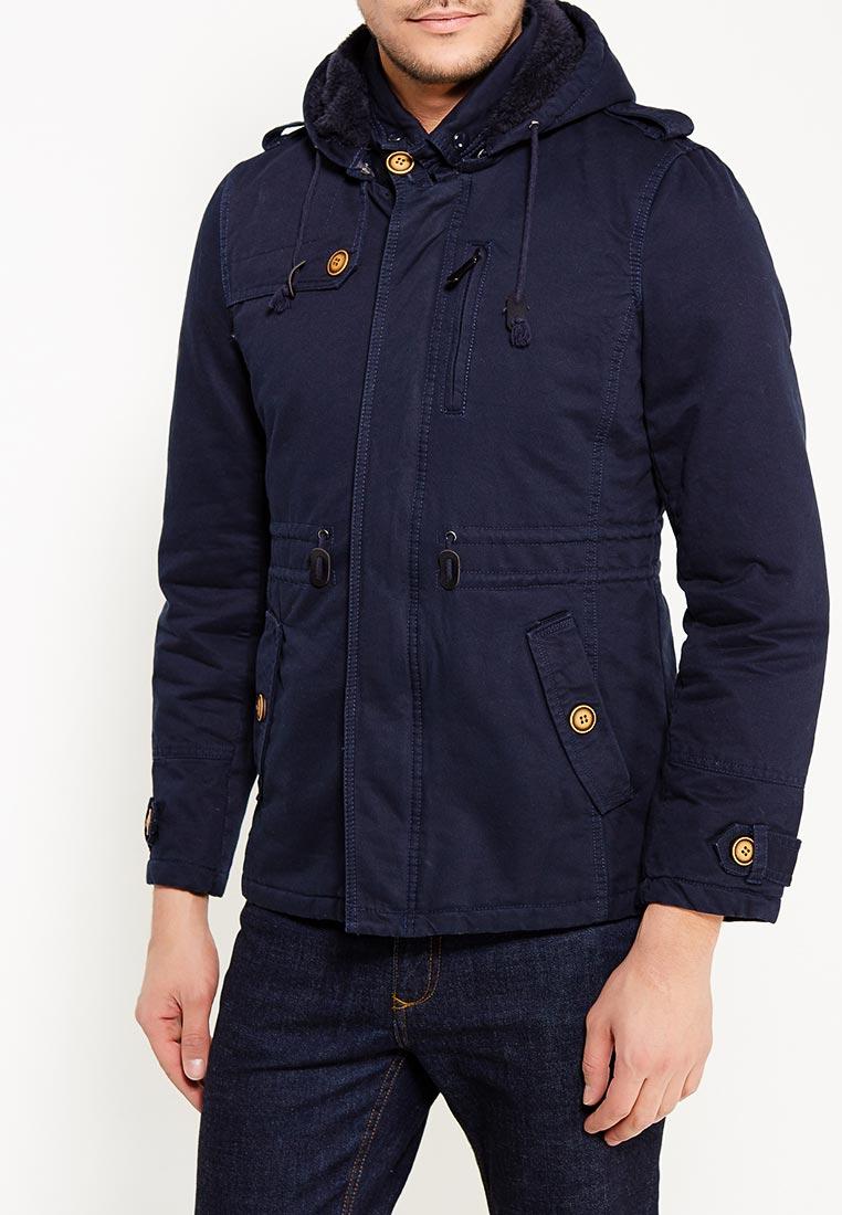 Утепленная куртка Bruebeck 75260LA