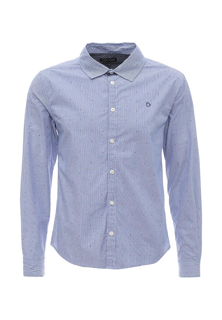 Рубашка с длинным рукавом Bruebeck 74180LA