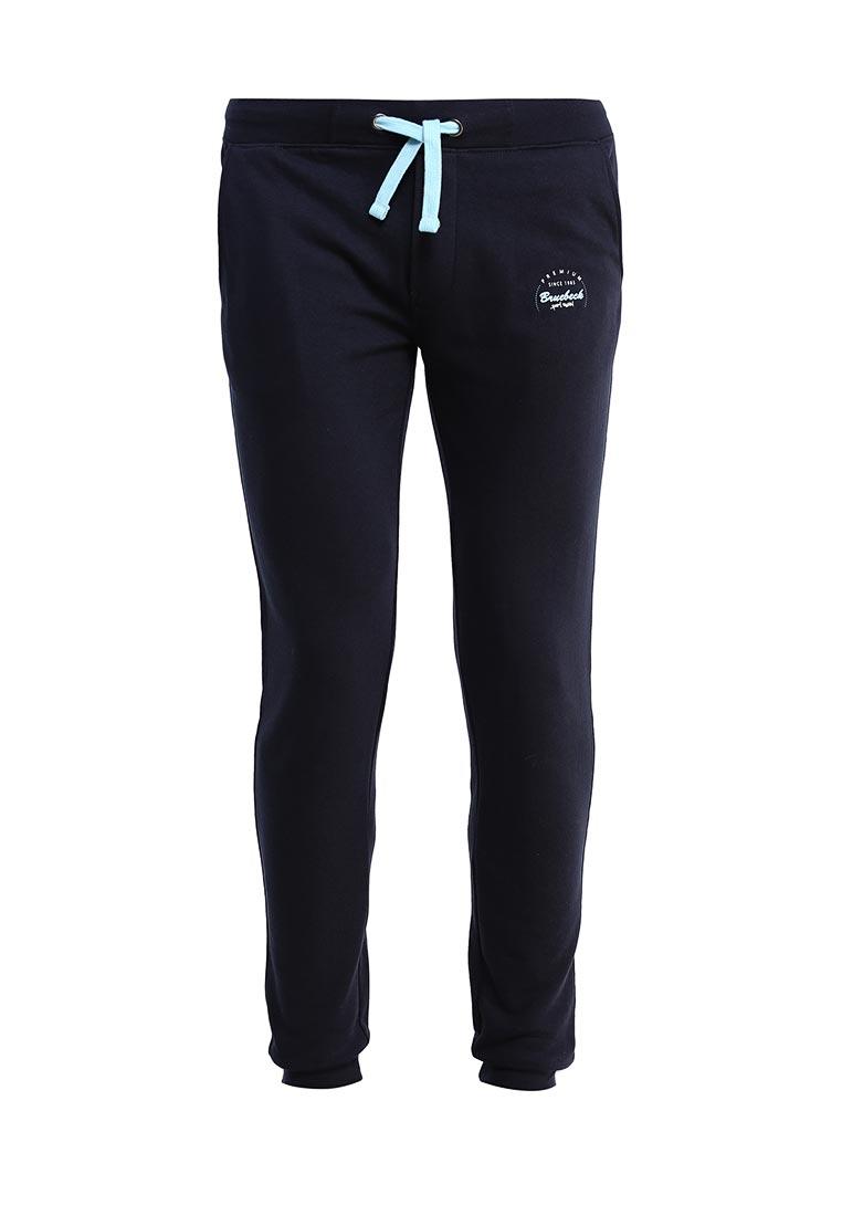 Мужские спортивные брюки Bruebeck 76520LA