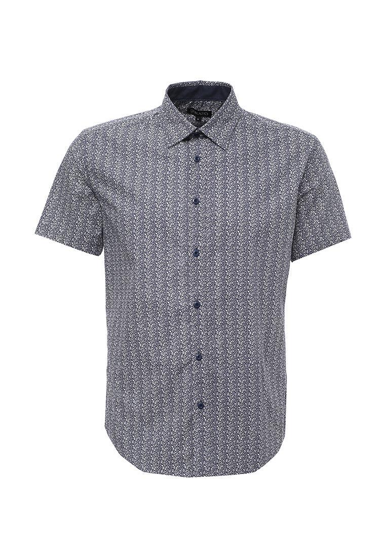 Рубашка с коротким рукавом Bruebeck 70806