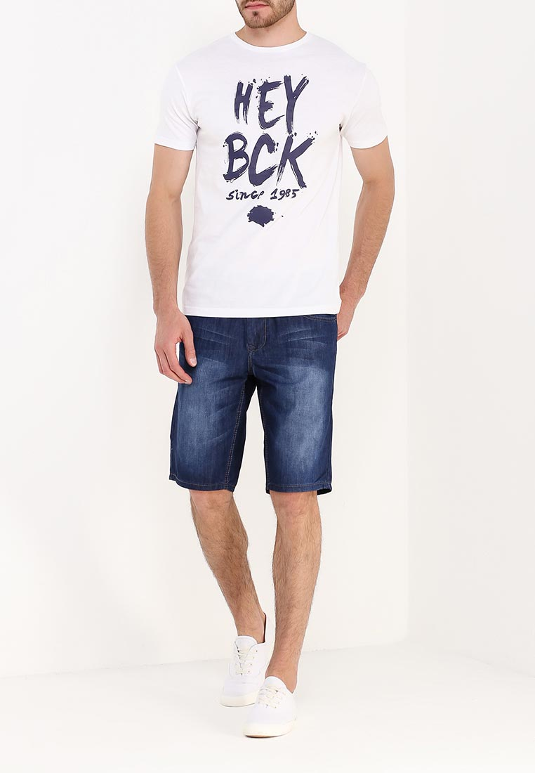 Мужские повседневные шорты Bruebeck 71470: изображение 14