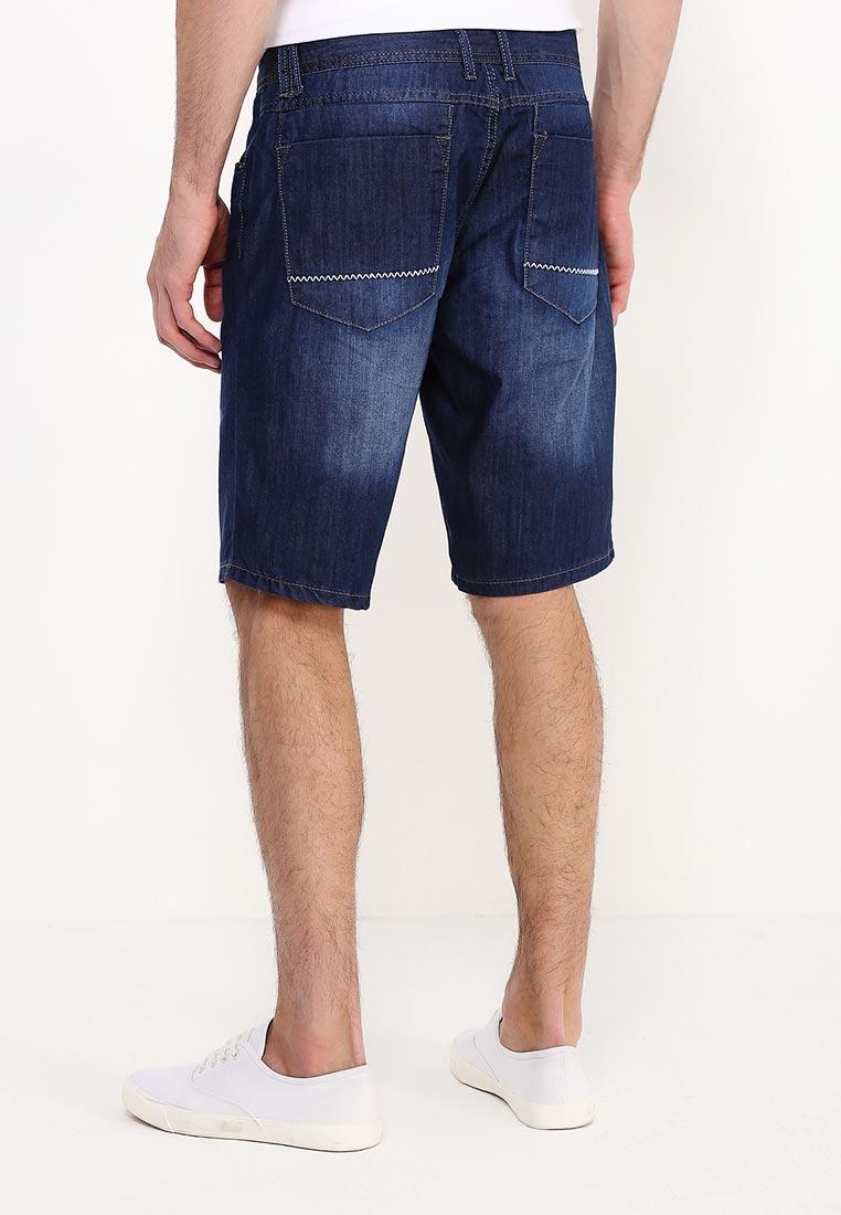 Мужские повседневные шорты Bruebeck 71470: изображение 16