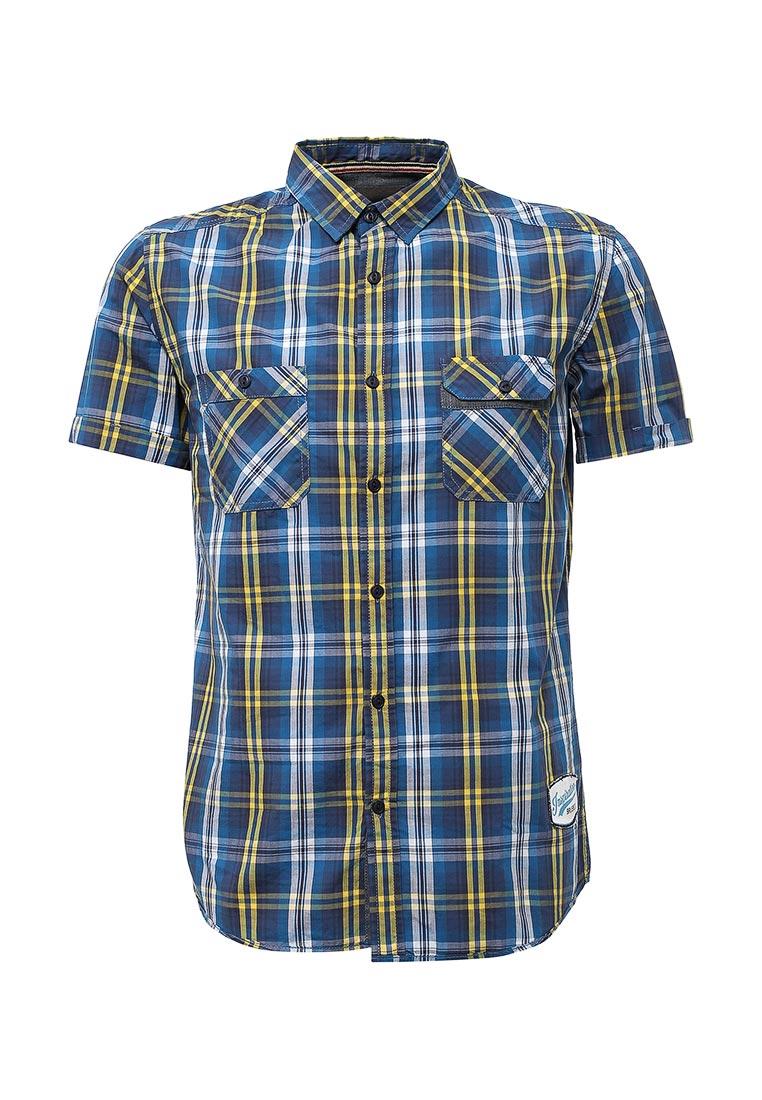Рубашка с коротким рукавом Bruebeck 70770