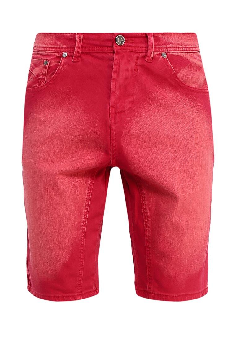 Мужские джинсовые шорты Bruebeck 71300