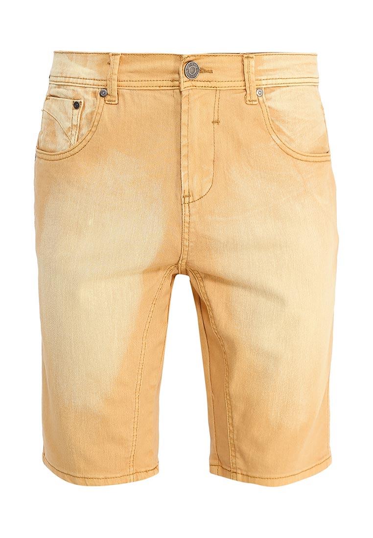 Мужские повседневные шорты Bruebeck 71301