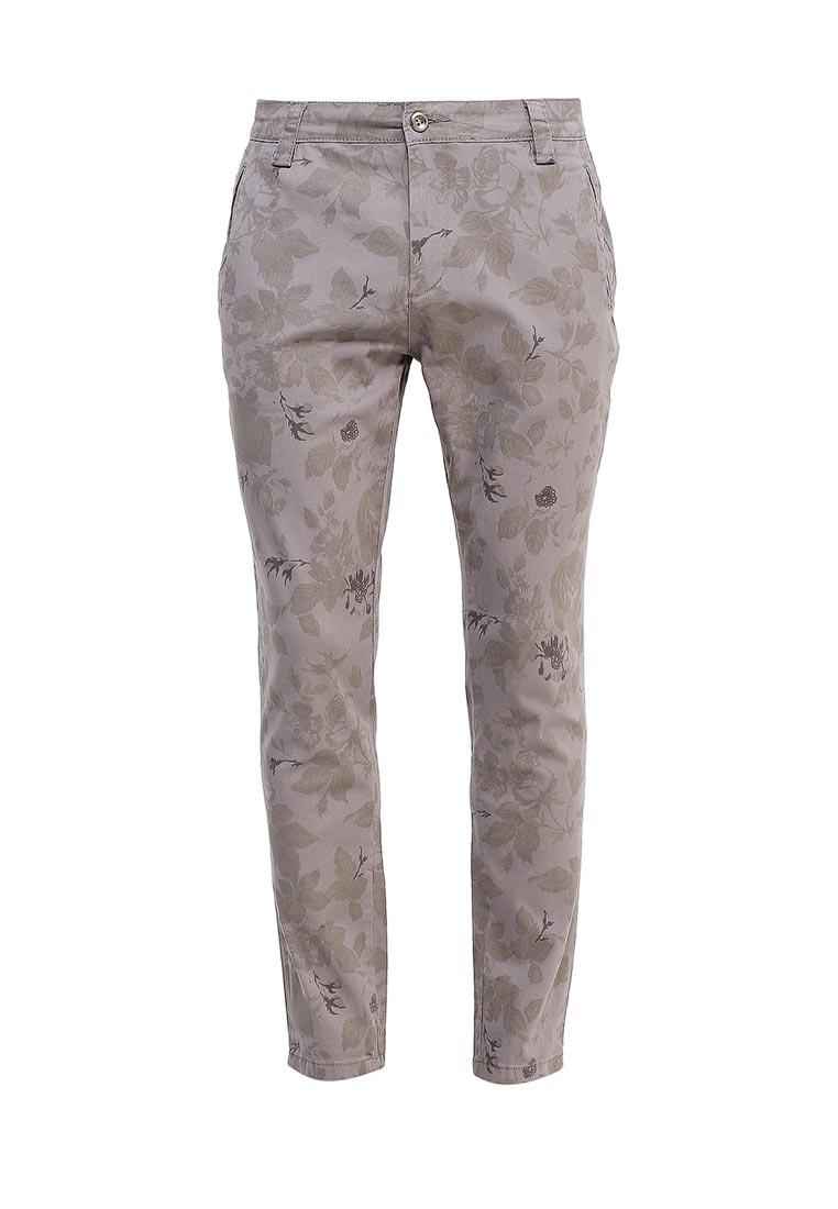 Мужские повседневные брюки Bruebeck 71350