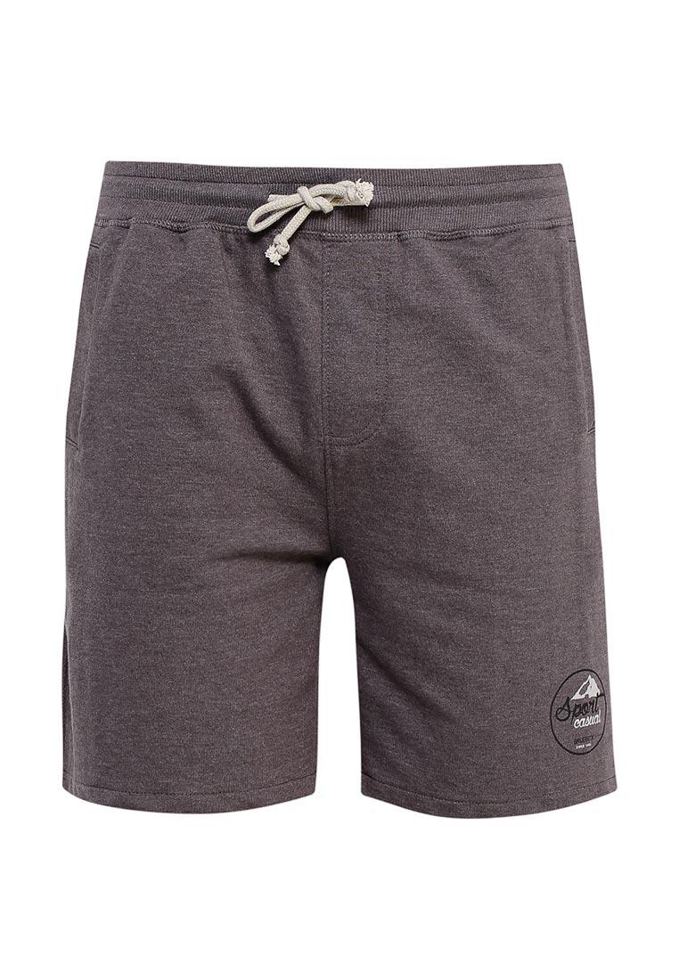Мужские повседневные шорты Bruebeck 82250LA
