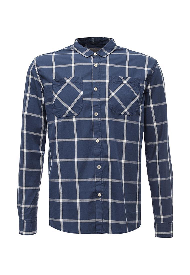 Рубашка с длинным рукавом Bruebeck 75751