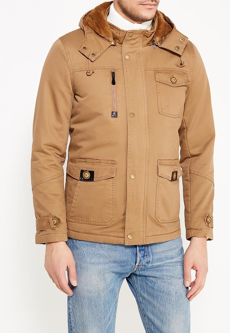 Утепленная куртка Bruebeck 86070LA