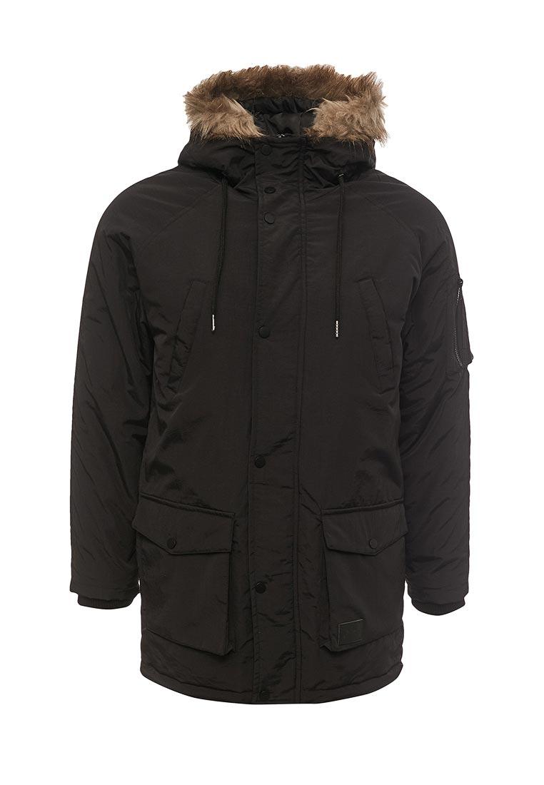 Утепленная куртка Bruebeck 86980LA