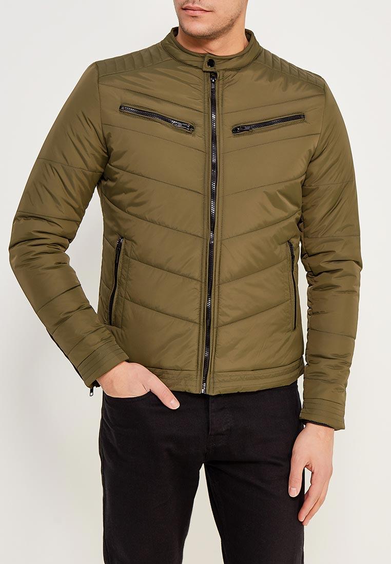Утепленная куртка Bruebeck 87000LA