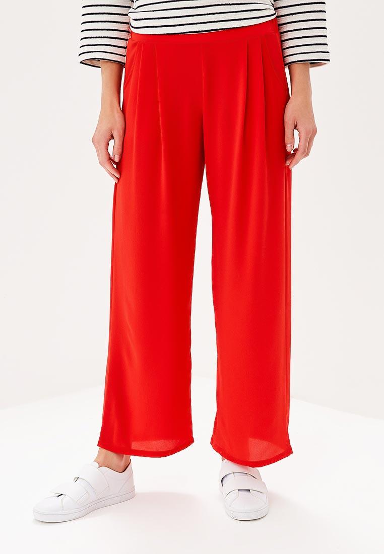 Женские широкие и расклешенные брюки Bruebeck 62391LA