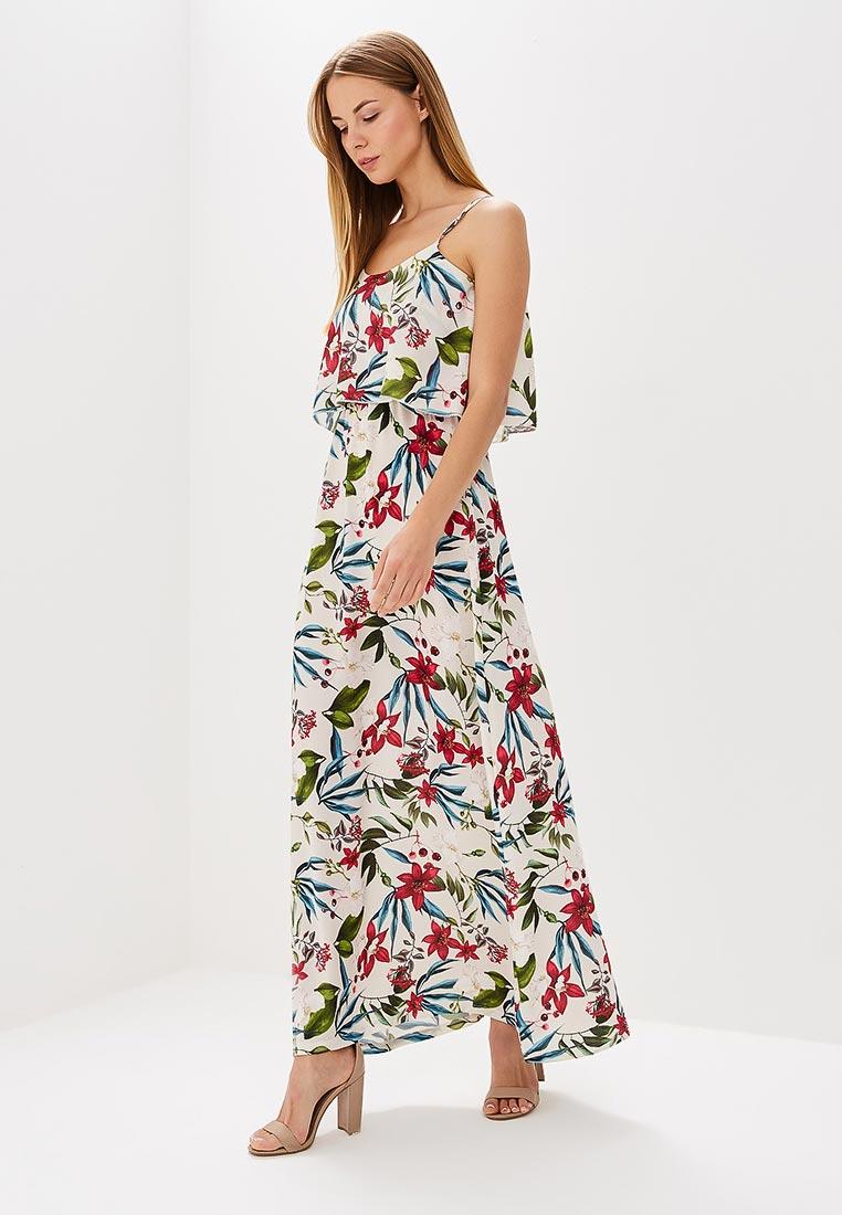 Платье Bruebeck 62399LA