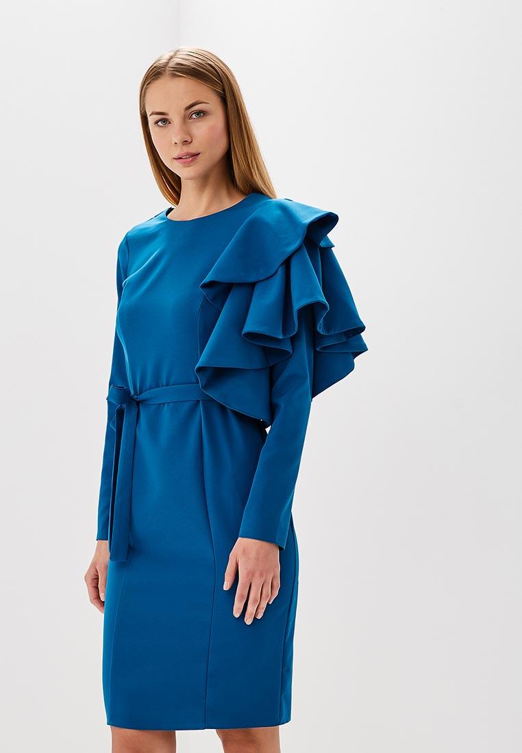 Вечернее / коктейльное платье Bruebeck 91151