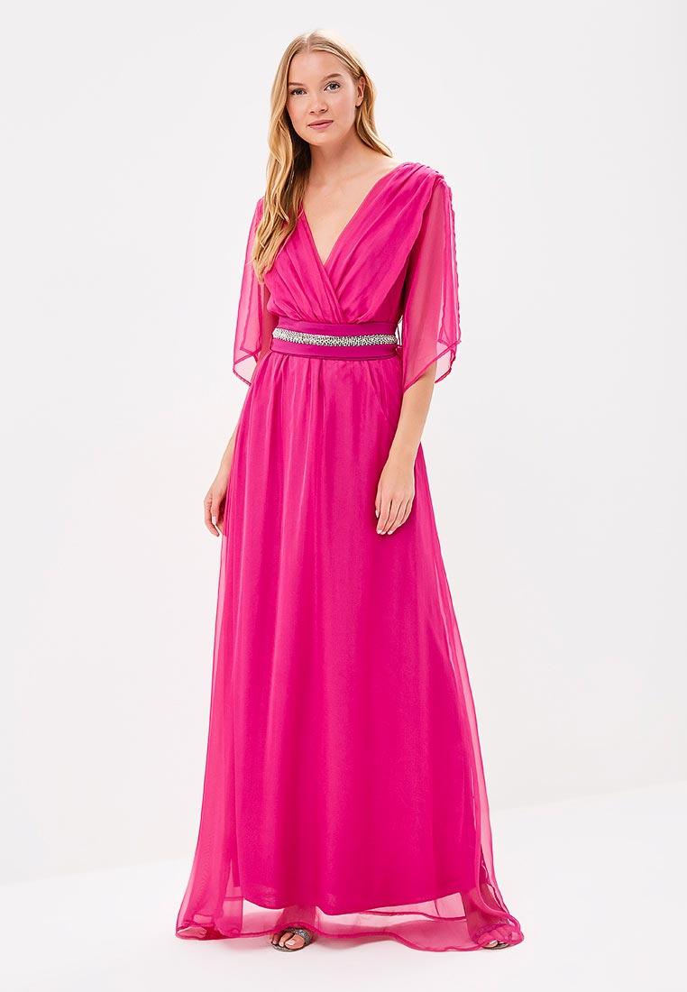 Платье-макси Bruebeck 91152