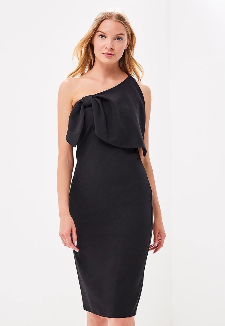 Вечернее / коктейльное платье Bruebeck 91155