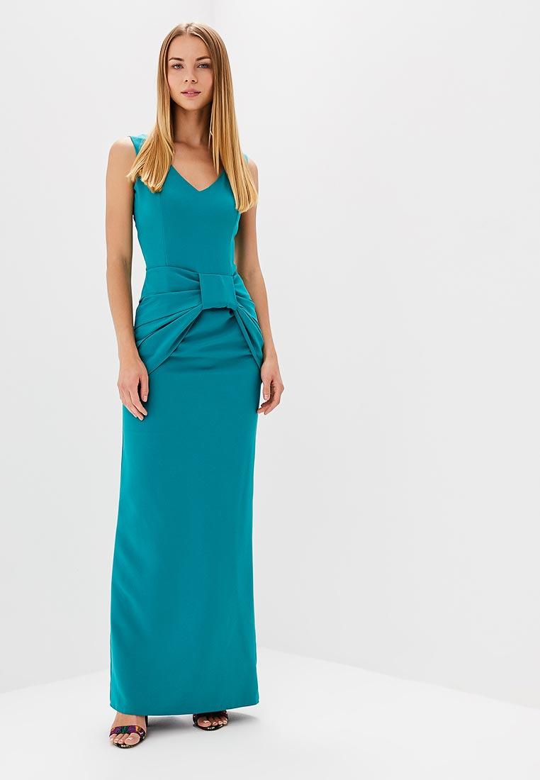 Вечернее / коктейльное платье Bruebeck 91156