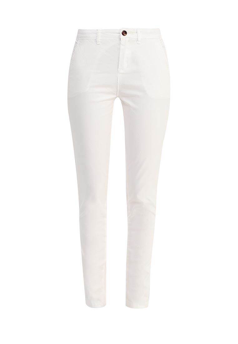 Женские зауженные брюки Bruebeck 73555