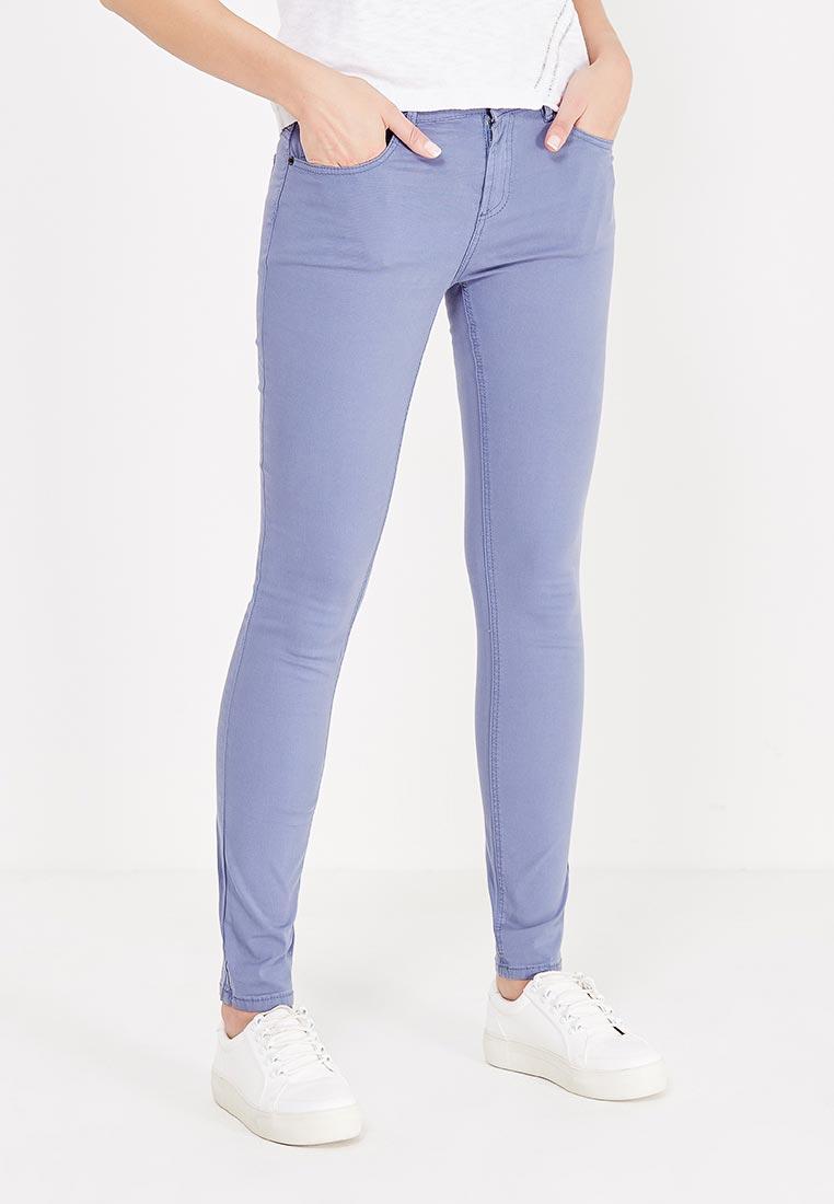 Женские зауженные брюки Bruebeck 73560