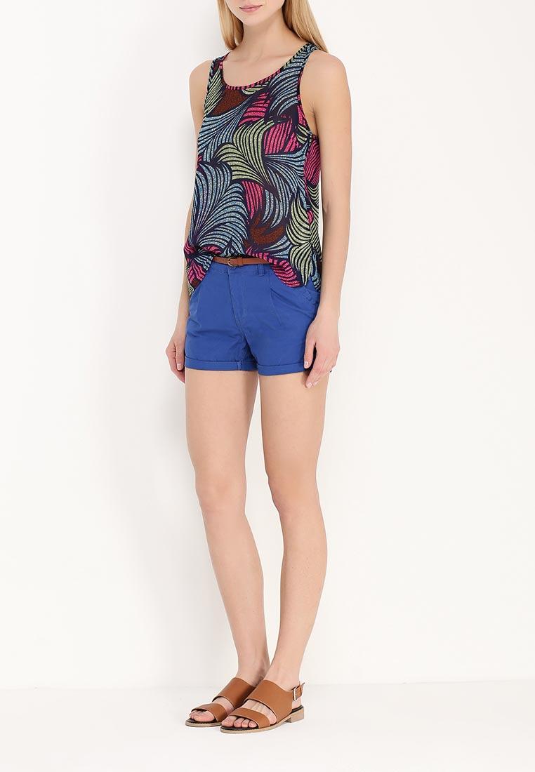 Женские повседневные шорты Bruebeck 73260LA: изображение 2