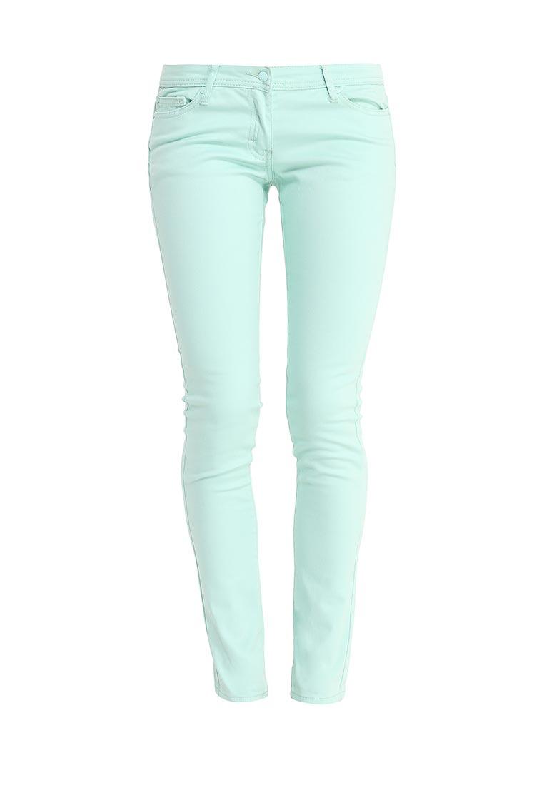 Женские зауженные брюки Bruebeck 58790IN