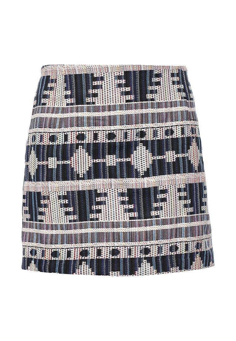 Прямая юбка Bruebeck 69180OT: изображение 1
