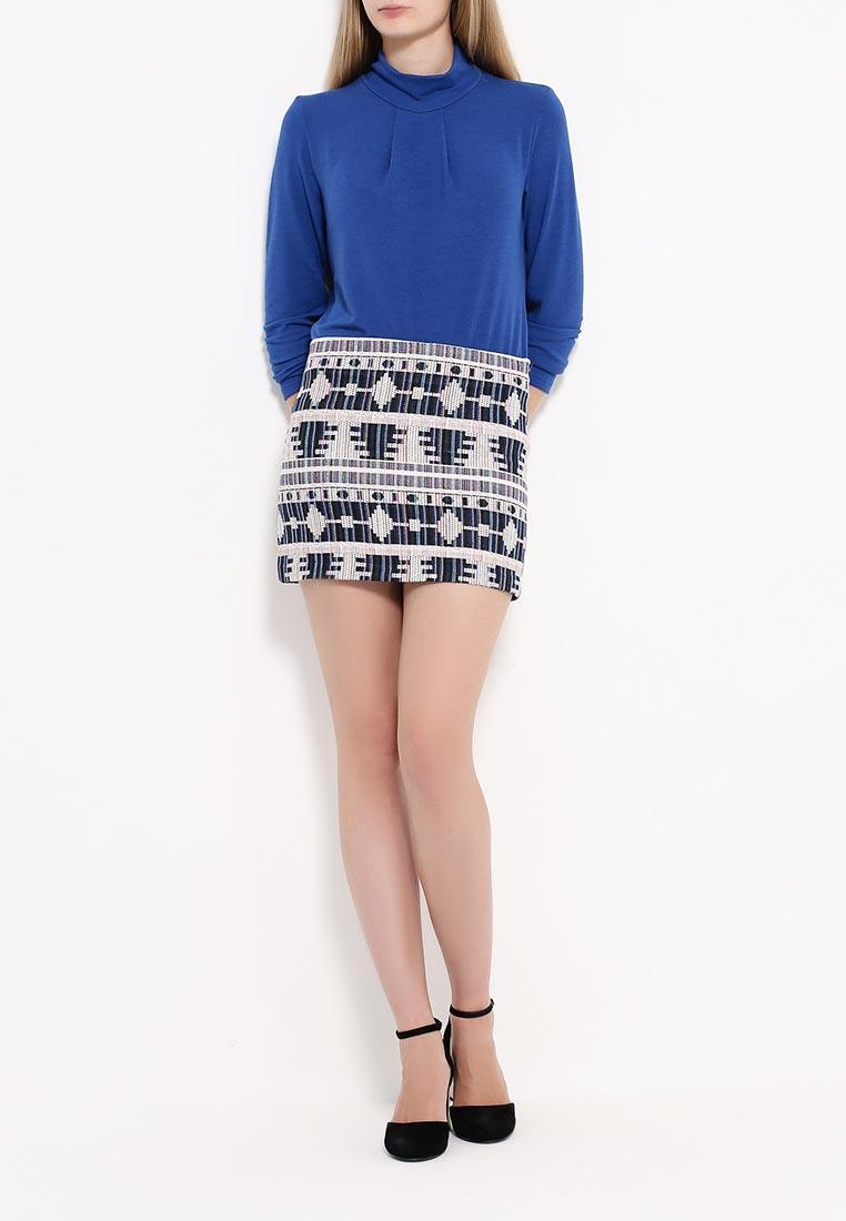 Прямая юбка Bruebeck 69180OT: изображение 2