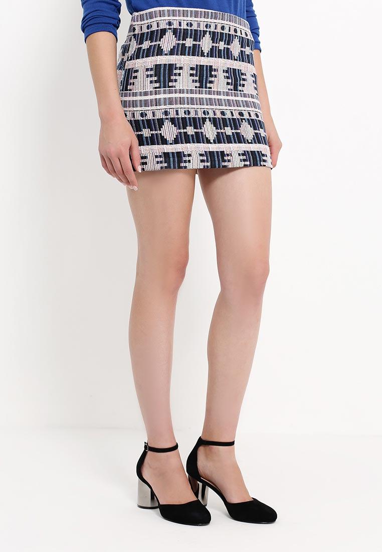 Прямая юбка Bruebeck 69180OT: изображение 3