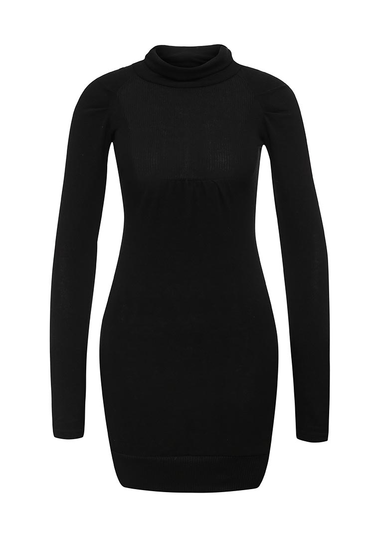 Вязаное платье Bruebeck 47950SIB
