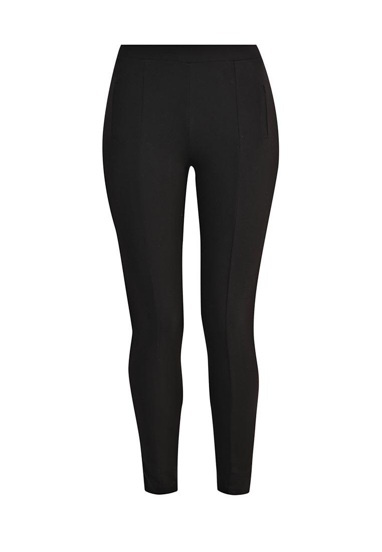 Женские зауженные брюки Bruebeck 78610LA