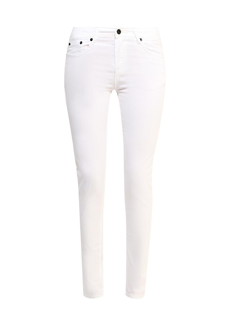Женские зауженные брюки Bruebeck 73565