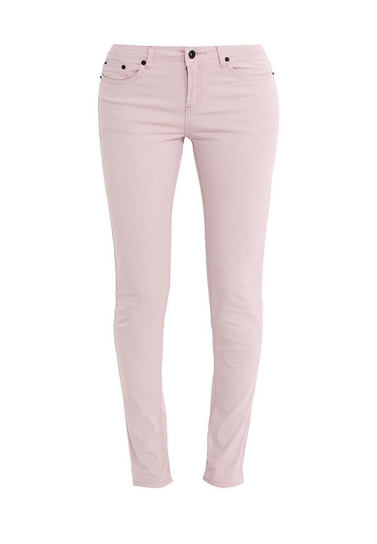 Женские зауженные брюки Bruebeck 73561