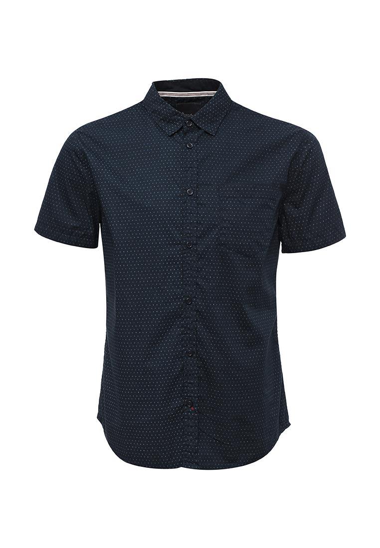 Рубашка с коротким рукавом Bruebeck 686019