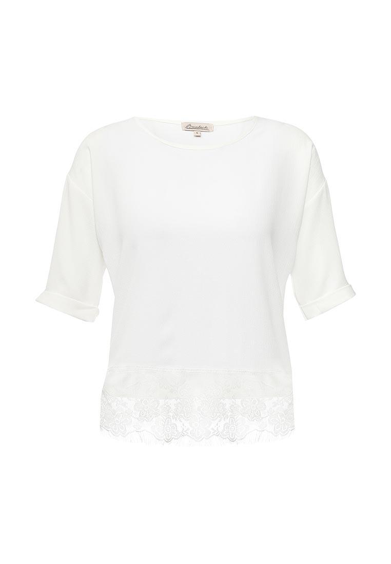 Блуза Bruebeck TP228