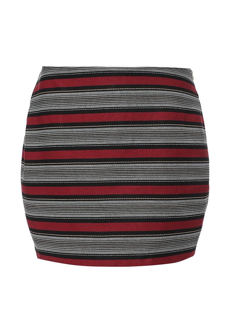 Прямая юбка Bruebeck 69182NC