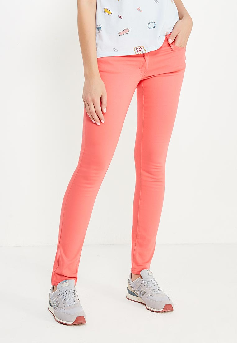 Женские зауженные брюки Bruebeck 58791IN