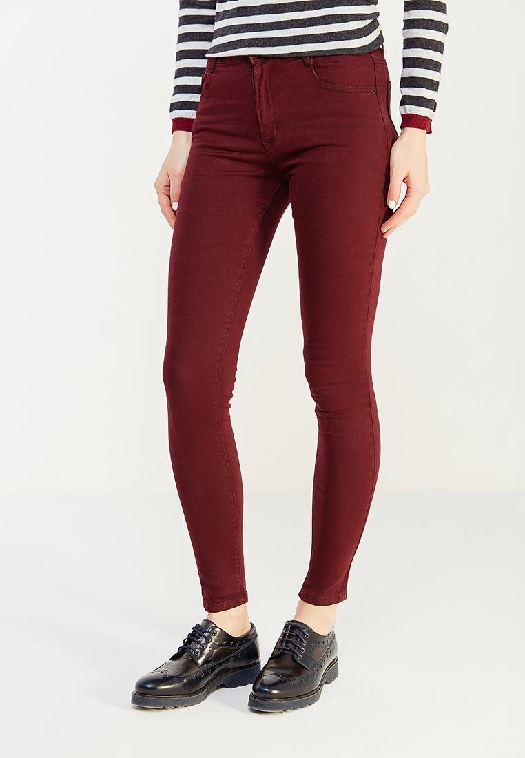 Женские зауженные брюки Bruebeck 87710LA