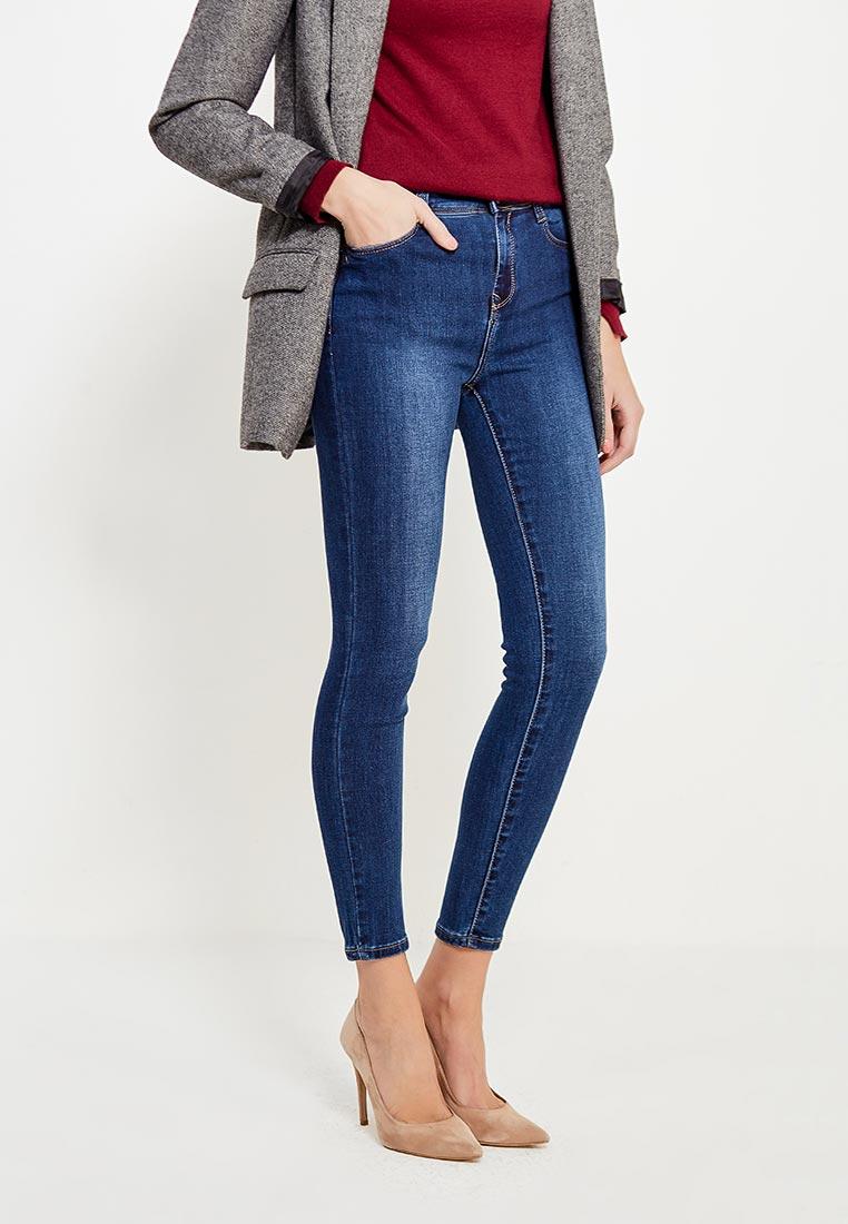 Зауженные джинсы Bruebeck 87740LA