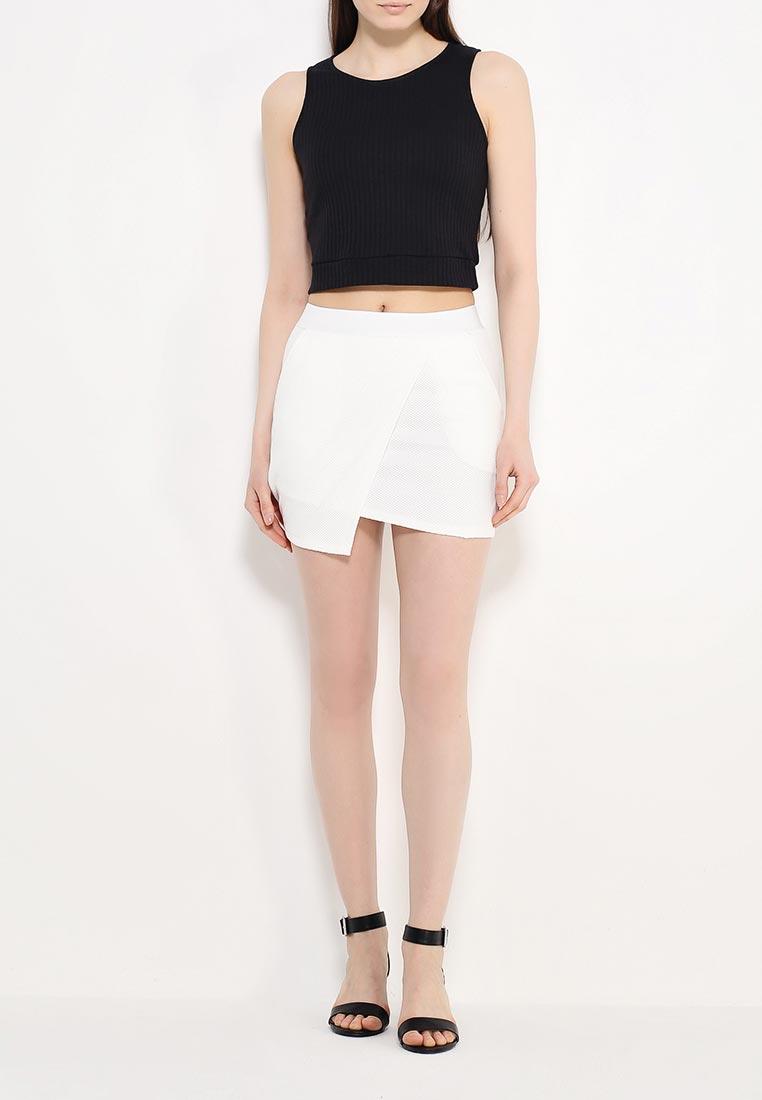 Прямая юбка Bright Girl R23-036: изображение 7