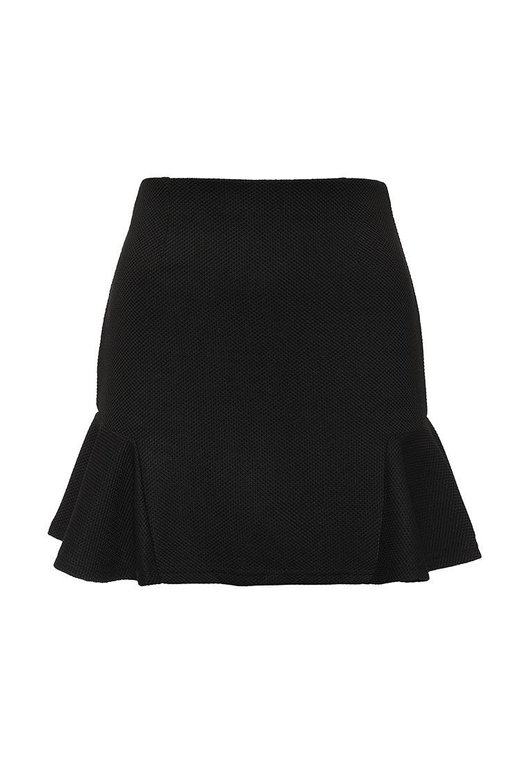 Прямая юбка Bright Girl R23-122: изображение 1